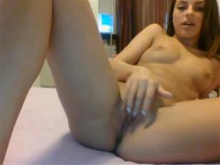 BbyJess Private Pussy Play Video mfc