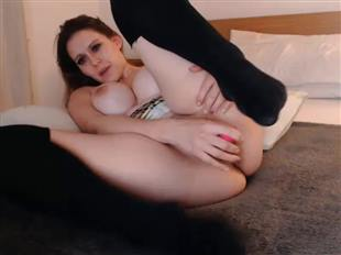 Tabby_69 Vibrator Pussy Play Video mfc