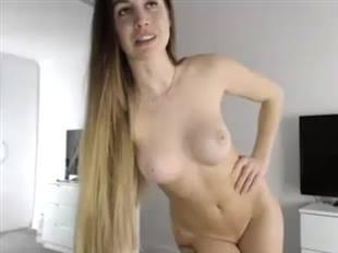 kayla_x 200418 Naked Strip Video mfc