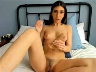 outrageousone Play with Dildo Video mfc