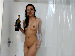 sendtacomoney 200214 Club Shower Video mfc