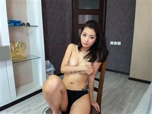 cheekyaya 200516 Topless Cam Video mfc