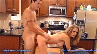 dtfcouple_4u Sexy Fuck Show Video Chaturbate