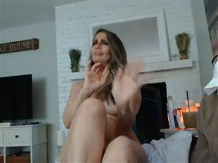 inspire1 Naked Tease Big Boobs Video mfc