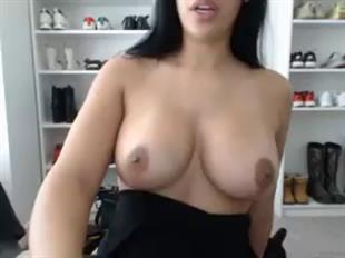 kiimwiinters mfc Big Boobs TittyFuck Video