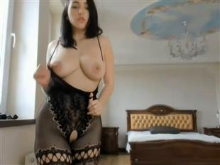 happy_yulia 200607 Boobs Show Sexy Lingerie mfc