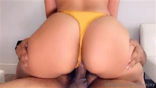 AlvaJay Ride Dick Sextape Onlyfans Video