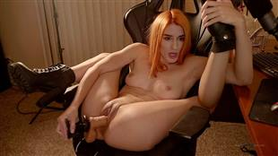 Rand_Mia Onlyfans Dildo Fuck Cumshow Video