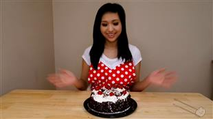 Tifas Birthday Cake Premium Video