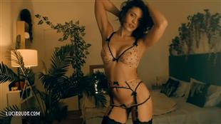 lucieoude 200913 Sexy Lingerie Video mfc