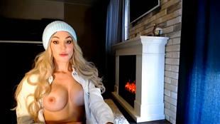 Elysewine 201116 Hot Boobs Video mfc