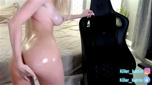 killer__tits Shiny Naked Body Play Video Chaturbate
