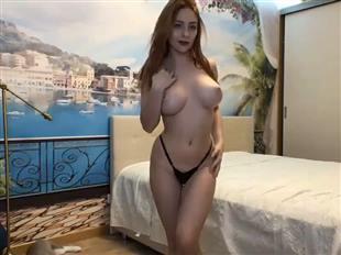 queenoftease_ 201216 Topless Hot Video mfc