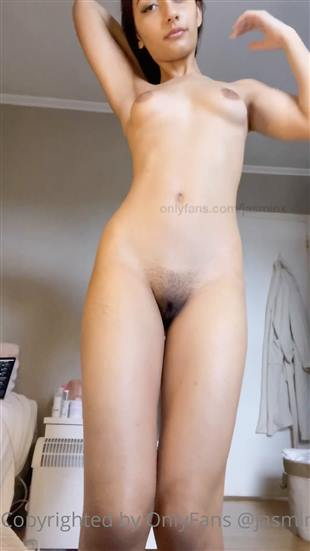 jasminx Naked Strip Video Onlyfans