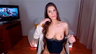 ANA_NETFLIX Sexy Boobs Video Cam mfc