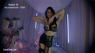 douxtease 210405 Camshow VIdeo Chaturbate