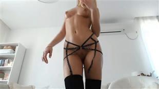 l_u_a_ 210401 Sexy Panties Video mfc