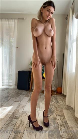 HopelessSoFrantic Heels Strip Naked Onlyfans