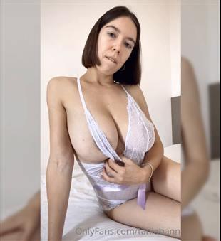 Tania Bann Sexy Big Boobs Onlyfans