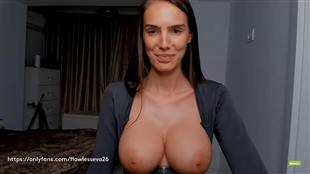 meow_s 210529 Sexy Big Boobs Video mfc