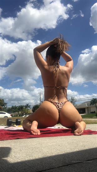 bigbootynetty Ass View Video Onlyfans
