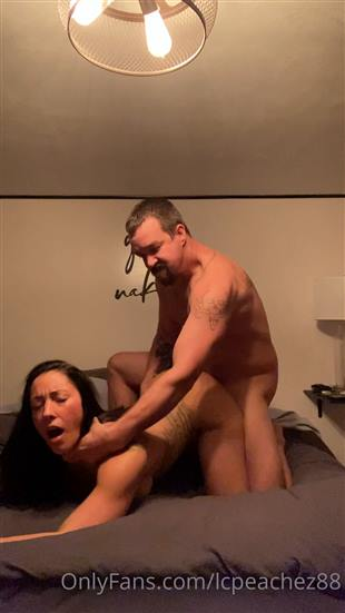 lcpeachez88 Hard Sex Video Onlyfans
