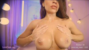 lucieoude_ 210729 Sexy Boobs Chaturbate
