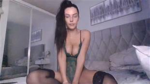 SiennaStarr mfc Sexy Outfit Video