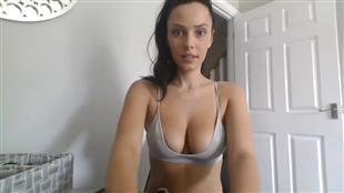 SiennaStarr Sexy Camgirl Video mfc